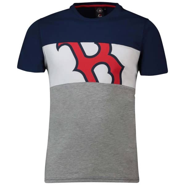 Boston Red Sox Cut & Sew MLB T-Shirt