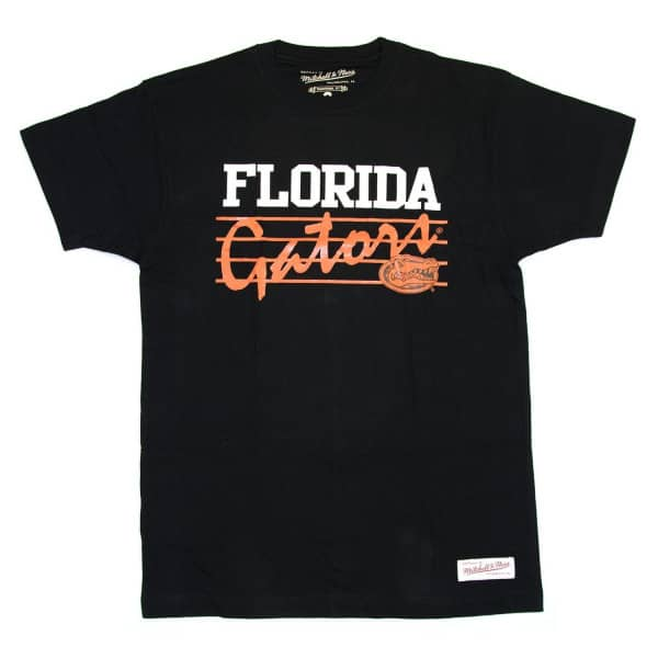 Florida Gators Monochrome NCAA T-Shirt