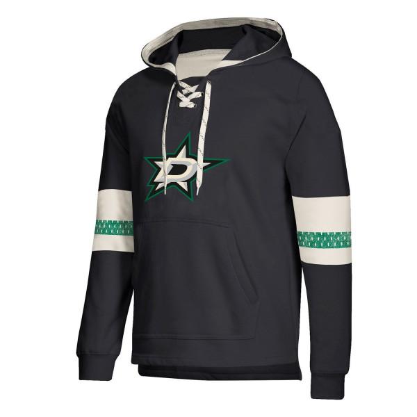 Dallas Stars Vintage NHL Jersey Hoodie