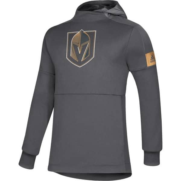 Vegas Golden Knights 2019/20 NHL Game Mode Hoodie