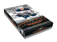 2018/19 Upper Deck Series 1 Hockey Hobby Box NHL