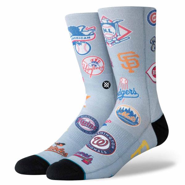 Opening Day MLB Socken