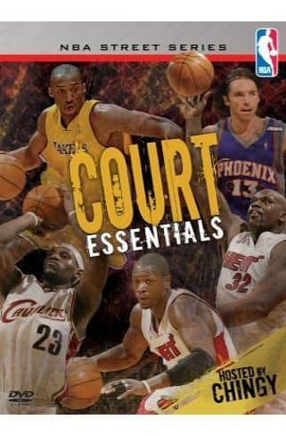 Court Essentials - NBA Street Series NBA DVD
