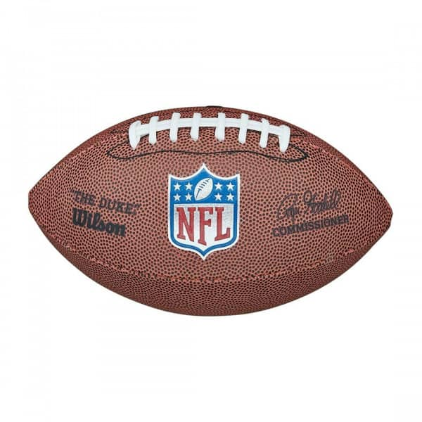 "NFL Micro Replica Game Ball ""The Duke"" (Micro NFL Spielball)"
