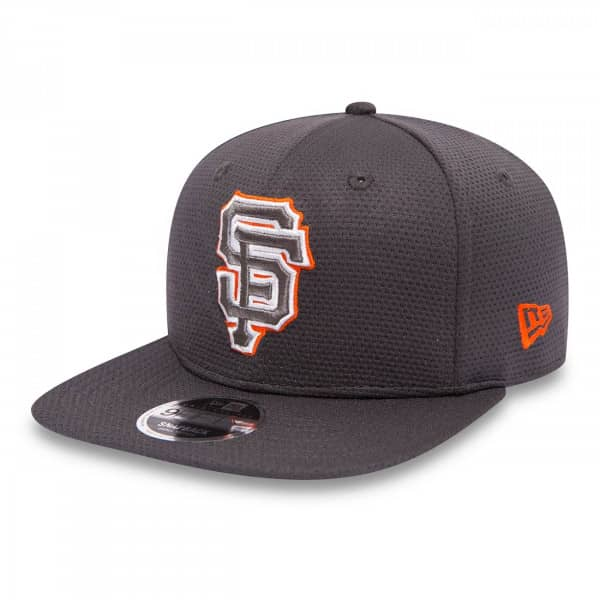 San Francisco Giants Tech Redux MLB Snapback Cap