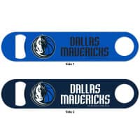 Dallas Mavericks NBA WinCraft Metall Flaschenöffner