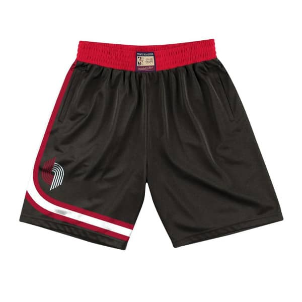 Portland Trail Blazers 1971 Heritage NBA Shorts