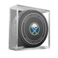 Buffalo Sabres NHL Official Game Puck