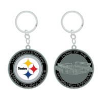 Pittsburgh Steelers Stadium NFL Schlüsselanhänger