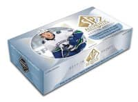 2017/18 Upper Deck SP Authentic Hockey Hobby Box NHL