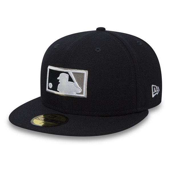 New York Yankees Post Grad 59FIFTY Fitted Baseball Cap