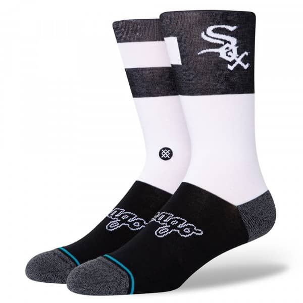 Chicago White Sox InfiKnit Color MLB Socken
