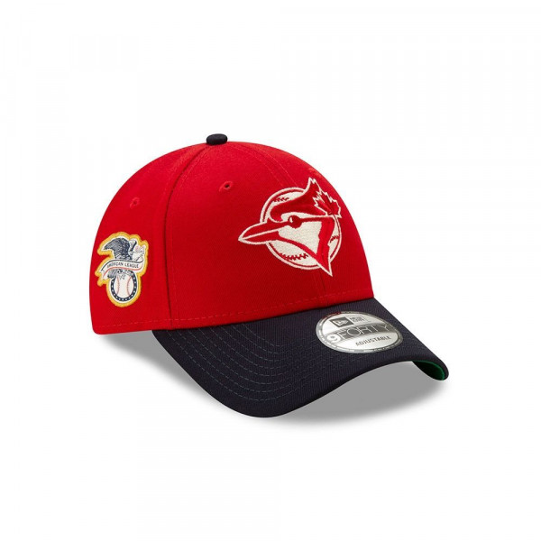 Toronto Blue Jays Canada Day 2019 MLB 9FORTY Adjustable Cap