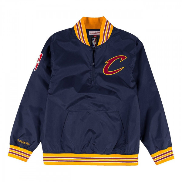 Cleveland Cavaliers Nylon Windbreaker NBA Jacke