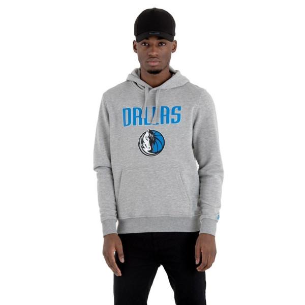 Dallas Mavericks Team Logo Hoodie NBA Sweatshirt