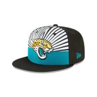 Jacksonville Jaguars 2019 NFL Draft On-Stage 9FIFTY Snapback Cap