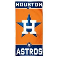 Houston Astros Baseball MLB Strandtuch