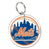 New York Mets Premium MLB Schlüsselanhänger