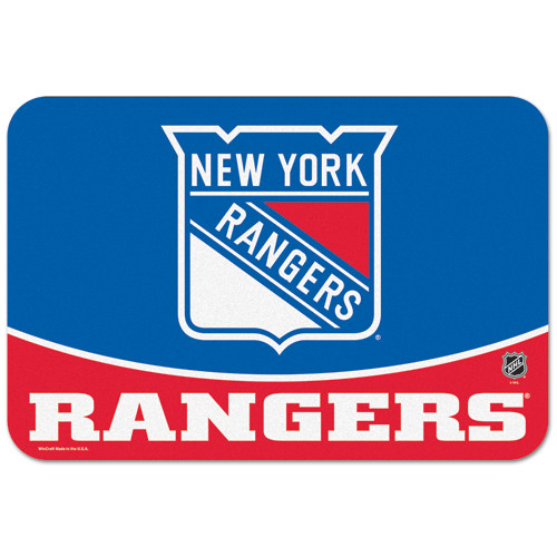 New York Rangers Eishockey NHL Fußmatte