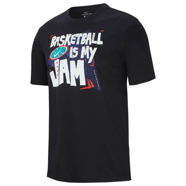 BASKETBALL IS MY JAM T-Shirt