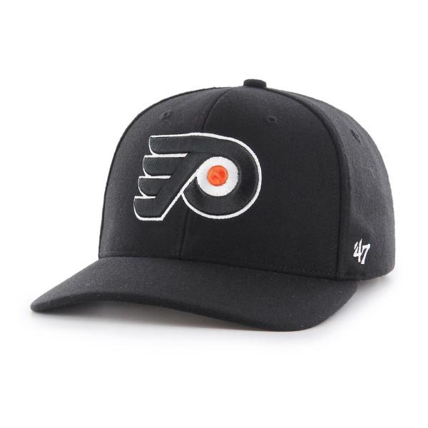Philadelphia Flyers Contender Flex NHL Cap