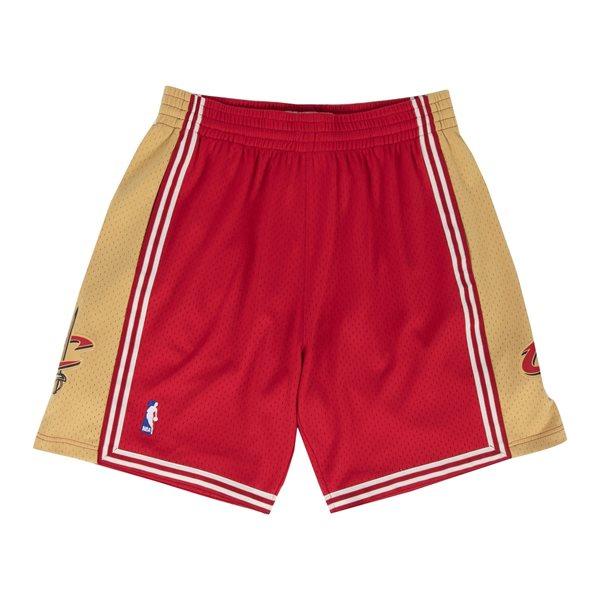 Cleveland Cavaliers 2003-2004 Swingman NBA Shorts