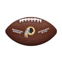 Washington Redskins Composite Full Size NFL Football