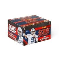 2015 Panini Score Football 24-Pack Box