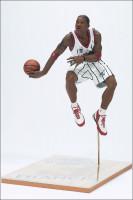 NBA Series 2 Steve Francis - Houston Rockets Figur