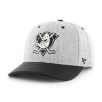 Anaheim Ducks Storm Cloud TT '47 MVP DP Snapback NHL Cap