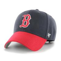 Boston Red Sox Two Tone '47 MVP Adjustable MLB Cap