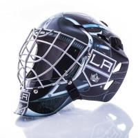 Los Angeles Kings NHL Mini Goalie Mask