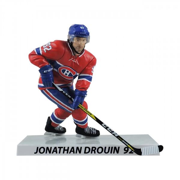 2017/18 Jonathan Drouin Montreal Canadiens NHL Figur (16 cm)