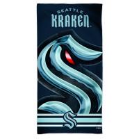 Seattle Kraken WinCraft Spectra NHL Strandtuch