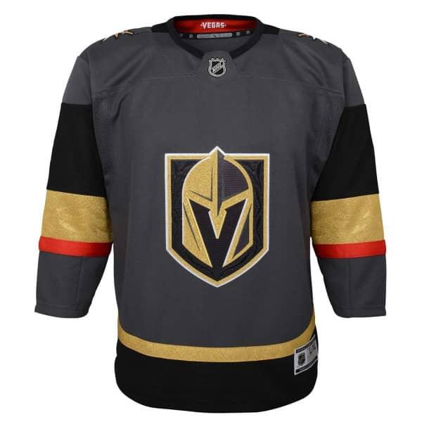 Vegas Golden Knights Premier Youth NHL Trikot Home (KINDER)