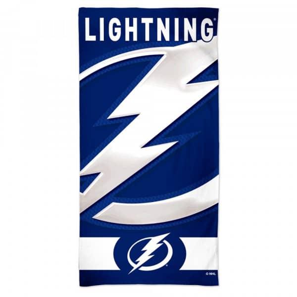 Tampa Bay Lightning Spectra NHL Strandtuch
