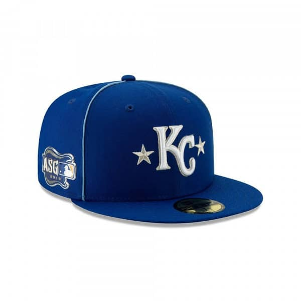 Kansas City Royals 2019 All Star Game 59FIFTY Fitted MLB Cap