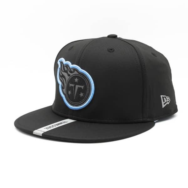 Tennessee Titans 2020 NFL OTA New Era 9FIFTY Snapback Cap