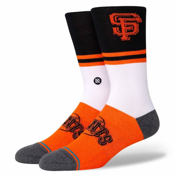 San Francisco Giants InfiKnit Color MLB Socken