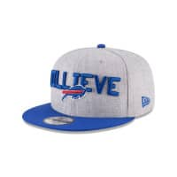Buffalo Bills 2018 NFL Draft Snapback Cap