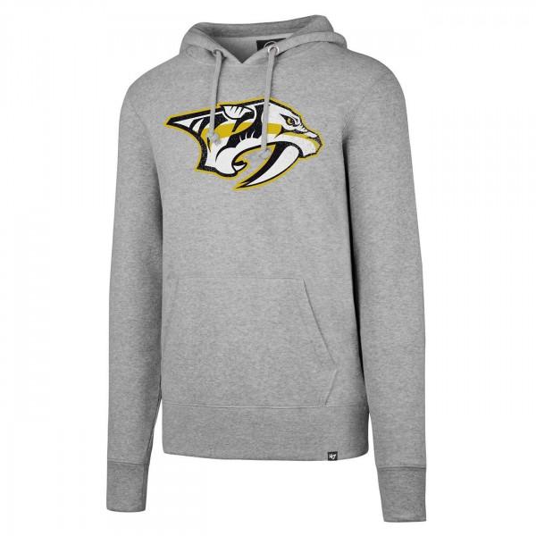 Nashville Predators Knockaround Hoodie NHL Sweatshirt