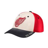 Detroit Red Wings Cotton Adjustable NHL Cap