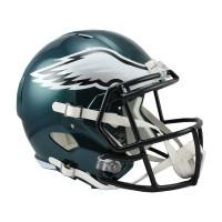 Philadelphia Eagles Replica NFL Speed Full Size Helm