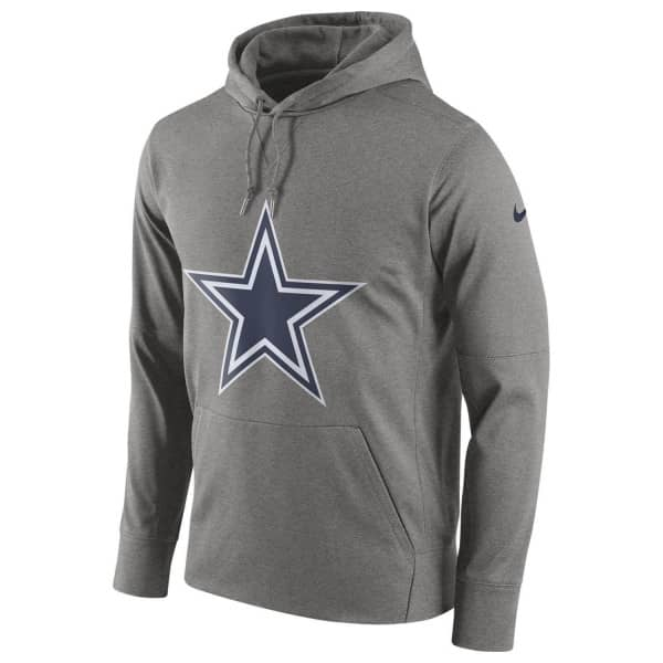Dallas Cowboys Circuit Therma NFL Hoodie Sweatshirt