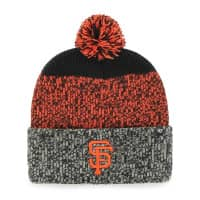 San Francisco Giants Static MLB Pudelmütze