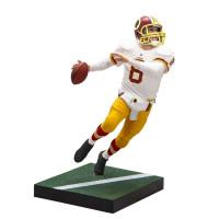 Madden NFL 17 Kirk Cousins Washington Redskins Action Figur