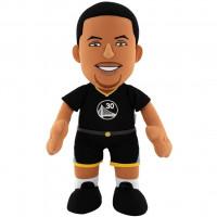 Steph Curry #30 Golden State Warriors NBA Plüsch Figur