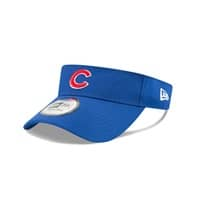 Chicago Cubs 2019 Clubhouse MLB Visor