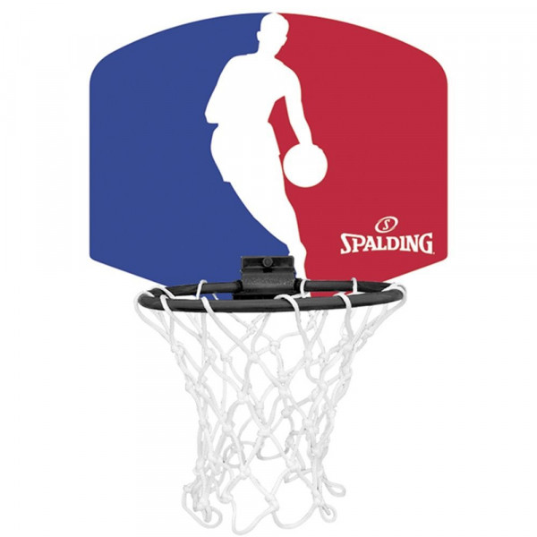 NBA Logoman Miniboards NBA Basketball Set