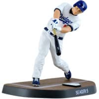 2017 Corey Seager Los Angeles Dodgers MLB Figur (16 cm)